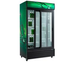 Refrigerating case of Scan SD 1001 SL