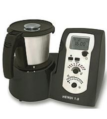 Hendi 1.8 PROfessional thermoblender