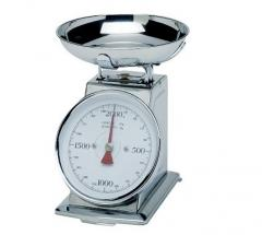 Весы кухонные с чашей Hendi  980033