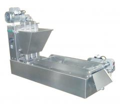 Ponchikovy device automatic Chranmehanika XM3