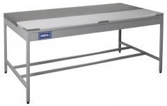 Стол производственный для обработки мяса Кий-В СП-М 1800х900