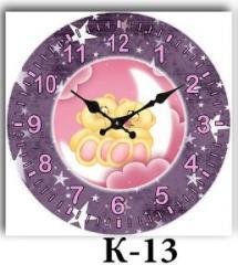 Часы K-13, 32х32
