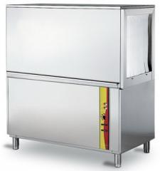 Посудомоечные машины тоннельного типа