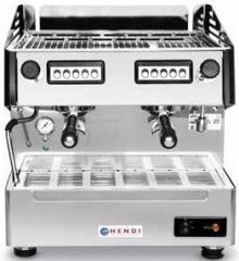 Кофеварка Atlantic  COMPACT 2GR
