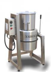 Куттер высокой мощности Yazicilar серии Катрина L20IV-LAB