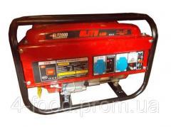Electric generator petrol AB Group ELT 2000