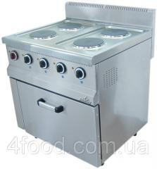 Плита электрическая Atalay АЕК-870