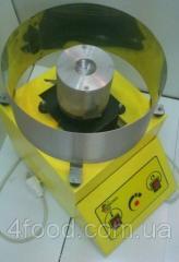 Аппарат для приготовления сахарной ваты Пчелка Модерн