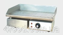 Grill corrugated surface of Sybo GH-821