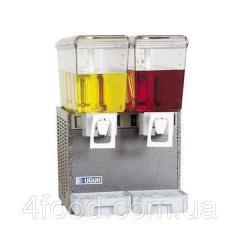 Охладитель напитков Ugur USM 2*10