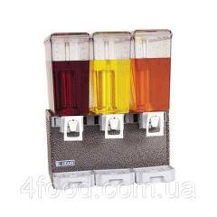 Охладитель напитков Ugur USM 3*10