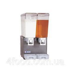 Охладитель напитков Ugur USAM20*2