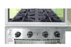 Плита газовая промышленная Customheat TT4-24
