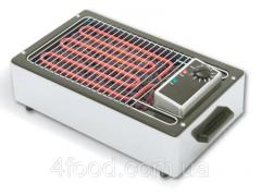 Lava grill of Roller Grill 140