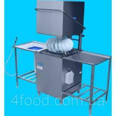 Посудомоечные машины купольного типа