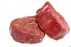 Miếng thịt đùi bò