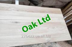 Furniture board oak