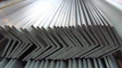 Aluminum corners for expor