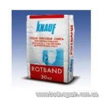 Knauf plaster Rotband of 25 kg