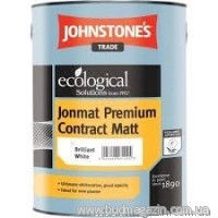 Vinyl paint 5 of l Johnstones Jonmat Premium