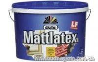 Latex paint 10 of l Dufa MATLATEX