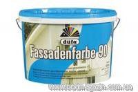 Front paint 10 of l Dufa FASSADENFARBE RD90