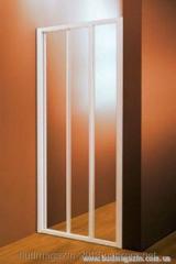 Shower doors of Ravak sliding three-element ASDP3