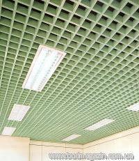 False ceiling of Grilyato 100x100