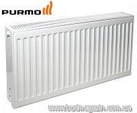 Panel radiator of Purmo Compact Type 22 500х1600