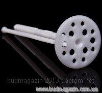 Expansion bolt shield umbrella of 160х10 mm