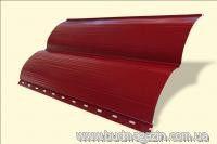 Metal siding of Suntile Block house polyester