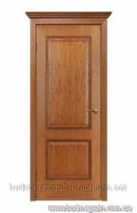 Door interroom Grandee Orekh of PG cloth deaf
