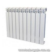 Radiator bimetallic AllTermo UNO Bimetal 500/80