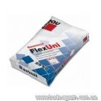 Elastic glue for a tile of 25 kg of Baumit