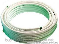 Metalplastic pipe Valsir Mixal rekh-al-pex 16х2.0