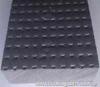 Extruded expanded polystyrene of Ekstrapleks of