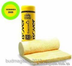 Heater of Isover CLASSIC-TWIN 1220х8200х50 20.01m2