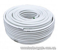 Pipe polyethylene PE-RT Penoroll 16х2 with an