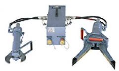 Оборудование для аварийно-спасательных работ