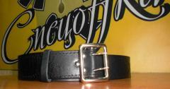 Belts officer skin, belts officer for special