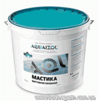 Mastic cold Akvaizol of 10 l
