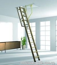 Garret ladder of Roto BTR Norm 8/3 ISO-RC 140*70 h