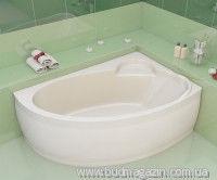 Bathtub acrylic Artel Plast Stella 170х110