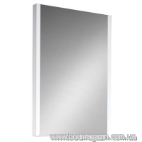 Colombo mirror Accent 50 60, 65 white luster