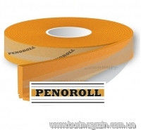 Damping tape Penoroll H-150 of mm, 5 mm