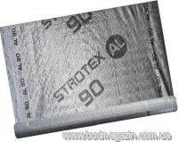 Film paroizolyatsionny folgirovanny Strotex 90 AL