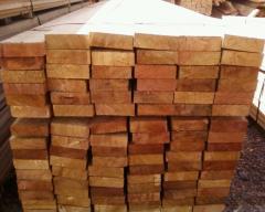Лаги деревянные для пола