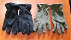 Gloves fleece