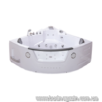 Gidro-aero massage bathtub of Iris TLP-632