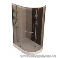 Shower cabin of Aquaform ETNA 105-14098